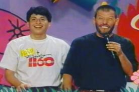 Así 'trolleó' Raúl Romero a Carloncho hace más de 20 años - VIDEO