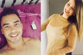 ¿Diego Chávarri confirma infidelidad de Melissa Klug con su bailarin? - VIDEO