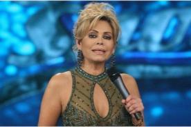 El Gran Show: Gisela Valcárcel muestra 'prueba' de triunfo legítimo de Milett Figueroa