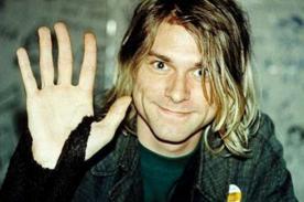 ¡Nirvana revela que Kurt Cobain está vivo!