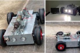 Salvador R1: Conoce al robot minero que salva cientos de vidas en el Perú