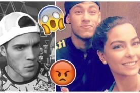 Mario Irivarren dice lo impensado sobre polémicos audios entre Ivana Yturbe y Neymar - FOTO