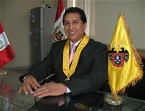 Resultados Elecciones San Juan de Lurigancho: Carlos Burgos - partido PPC-UN