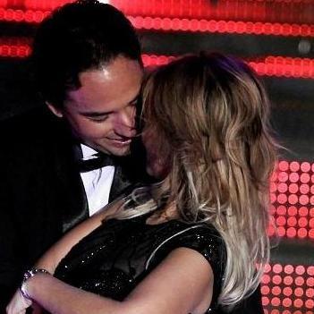 Roberto Martínez está entre los mejores recuerdos de Gisela Valcárcel este 2010