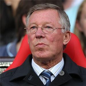 Fútbol inglés: Ferguson alaba a Mancini por poner en su sitio a Tévez