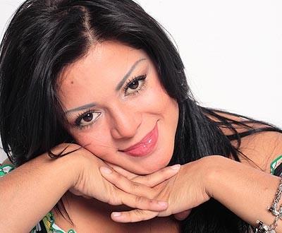 Alessandra Rampolla desmiente participación en los Exitosos Gomes