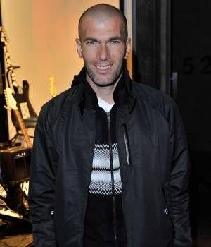 Real Madrid: Zinedine Zidane es el nuevo director deportivo del club