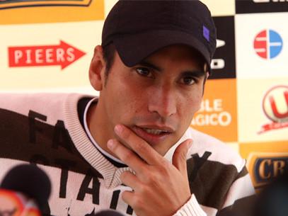Universitario de Deportes: Rainer Torres asegura que clasificarán en Argentina