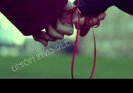 Hilo Rojo: Esa unión invisible que nos une a ciertas personas por siempre