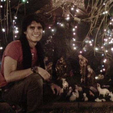 Pedro Suarez Vértiz dio consejos a sus fanáticos por Navidad