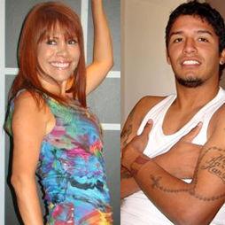Magaly Medina: Reimond Manco es un farandulero de raza