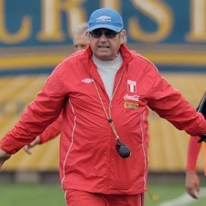 Copa América: Prensa chilena afirma que Perú será un rival duro