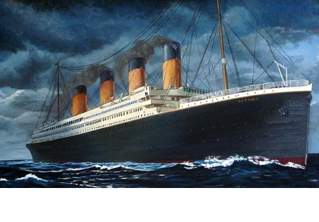 7 hechos reales sobre la tragedia del Titanic que no conocías (VIDEO)