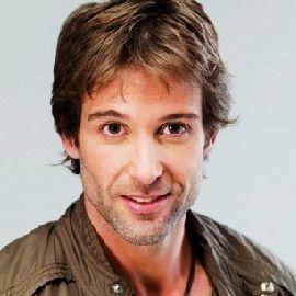 Segundo Cernadas habría iniciado romance con modelo argentina
