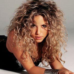 Shakira confesó ser fanática de Metallica