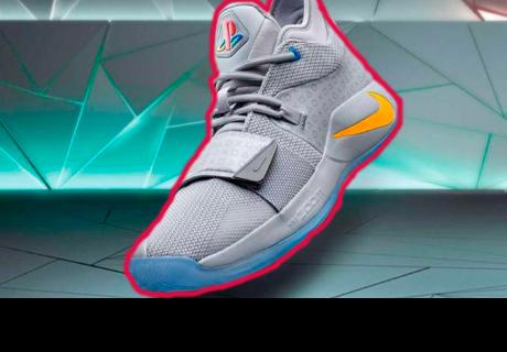 Nuevas Zpatilas Nike inspiradas en la primera consola de PlayStation