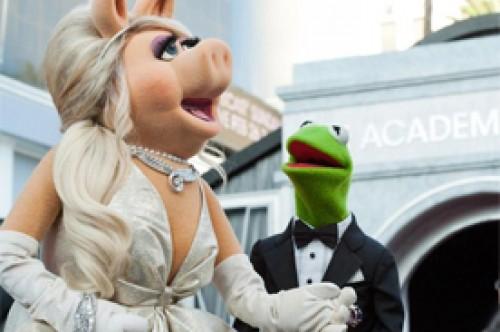 Ganadores Oscar 2012: The Muppets gano premio a Mejor Canción Original