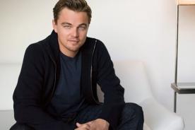 Leonardo DiCaprio confiesa que no se excita con mujeres oportunistas