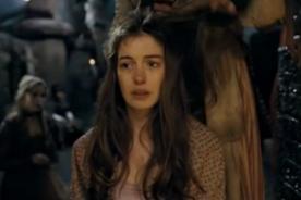Anne Hathaway canta 'I Dreamed a Dream' en primer tráiler de Los Miserables