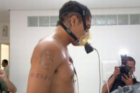 Paolo Guerrero pasó exámenes médicos con el Corinthians