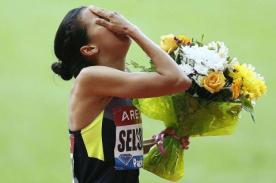 Londres: Primer caso de doping positivo para las Olimpiadas 2012