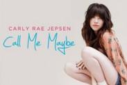 Carly Rae Jepsen quedó desplazada del Billboard Hot 100
