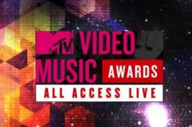 MTV Video Music Awards: Nominados a Mejor Video de Música Electrónica