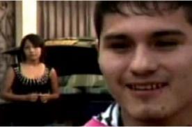 Video: Asesino denunciará al padre de Ruth Thalía Sayas