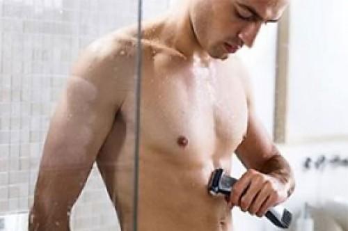 Bodyshaving: Una tendencia que se vuelve más popular entre los hombres