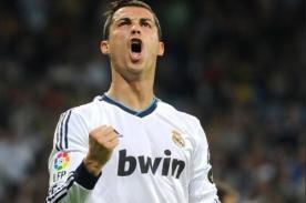 Video del Ajax vs Real Madrid (1-4) - Champions League 2012-13