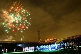 Goles del Alianza Lima vs Universitario de Sucre (6-1) - Noche Blanquiazul (Video)