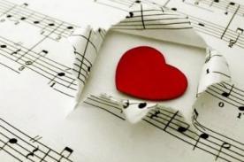 San Valentín: Canciones de amor