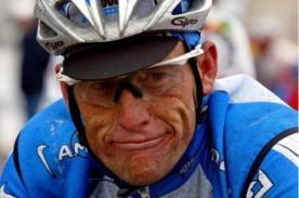 Lance Armstrong lidera lista de 10 deportistas más odiados en Estados Unidos