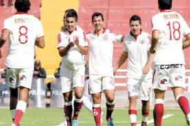 Fútbol Peruano: Universitario recibió el tránsfer de Sebastián Fernández