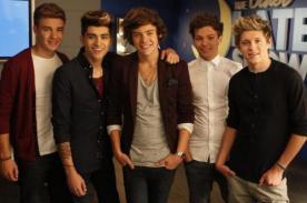 One Direction: Director del filme contó que hay muchas escenas sin camisa