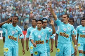 Copa Libertadores: Tigre vs Sporting Cristal - En vivo por FoxSports