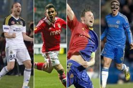 Europa League: Hoy salen los dos equipos finalistas - en vivo por Fox / ESPN