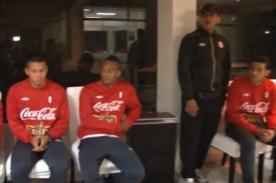 VIDEO: Así anunció la Selección a ganadores de entradas Perú vs. Ecuador