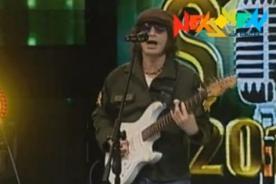 Yo Soy: Imitador de John Lennon convence al jurado en casting - Video