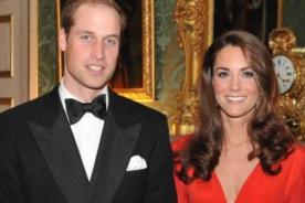 ¿Dónde dará a luz Kate Middleton?