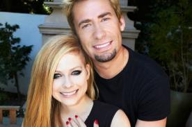Avril Lavigne y Chad Kroeger: Entérate sobre los detalles de su boda