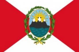 Historia Fiestas Patrias: Conoce la primera bandera del Perú