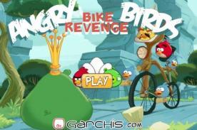 Juegos de Friv: Disfruta de los mejores juegos de Angry Birds