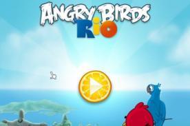 Friv: Juegos de Angry Birds gratis online en NetJoven