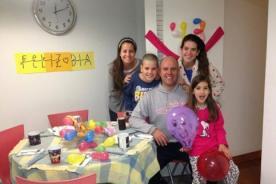 Gian Marco celebró su cumpleaños con emotiva sorpresa familiar