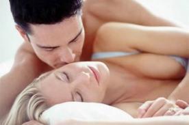 Ansiedad sexual: Cuatro métodos para mantener una vida sexual sana