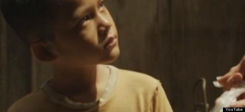 Conmovedora historia tailandesa que te hará llorar - VIDEO