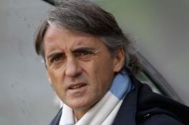 Roberto Mancini está cerca de ser nuevo técnico del Galatasaray