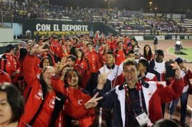 Juegos Suramericanos de la Juventud: Perú se llevó 66 medallas