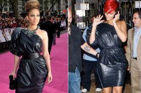 Jennifer López será la madre de Rihanna en película animada
